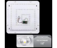 Светильник светодиодный Biom SMART SML-S03-70 3000-6000K 70Вт с д/у